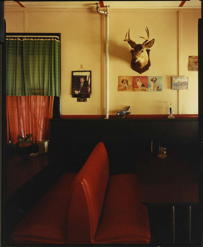The Stag Hotel, Johnson City, NY, 1986