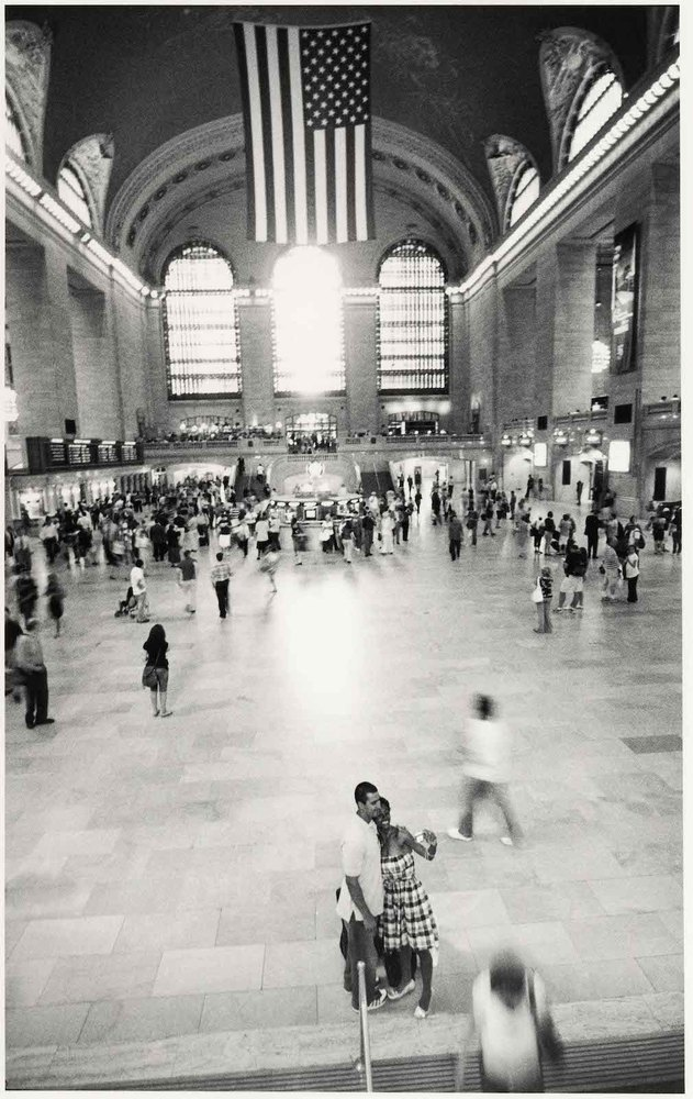 Grand Central Station, New York City, 2011