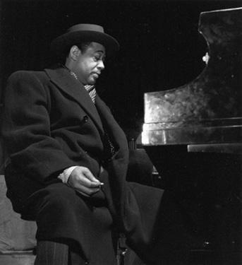 Duke Ellington, 1946-1948